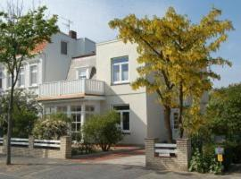 Haus Deichvoigt Cuxhaven Germany