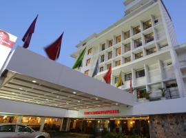 Hotel Photo: The International Hotel