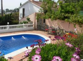 Hotel Photo: Bed and Breakfast Andalusian Summer