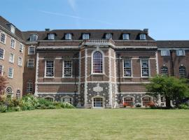 Hotel Photo: Goodenough College – University Residence