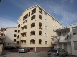 Hotel Photo: Apartmani Jovan