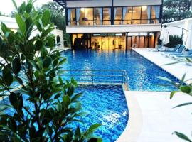 Hotel Photo: Avana Laem Chabang Boutique Hotel