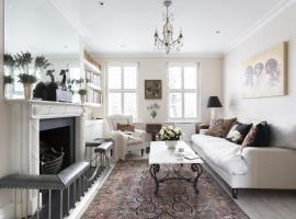 onefinestay - Waterloo private homes,
