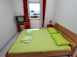 Apartments More Petrovac na Moru Montenegro