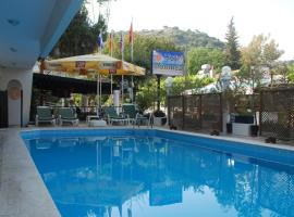 Hotel Photo: Hotel Donmez