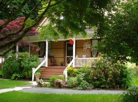 Hotel photo: Clayburn Village Bed and Breakfast