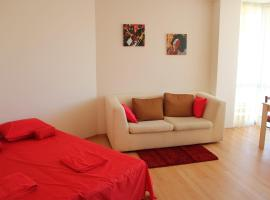 Leo Castle Apartments Sunny Beach בולגריה
