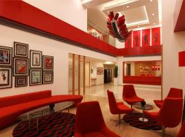 Red Fox Hotel, Delhi Airport New Delhi India