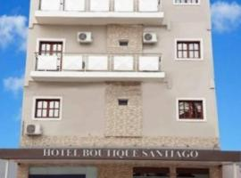 Hotel Photo: Hotel Boutique Santiago