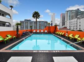 Best Western Plus Americania San Francisco САЩ