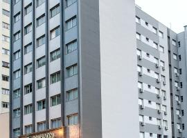 Hotel Photo: Bourbon Londrina Business Hotel