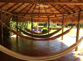 Hotel Photo: Hostal Campestre Santa Rosa