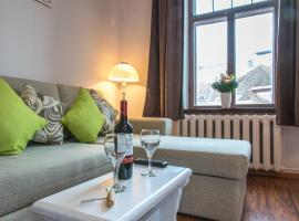 Hotel Photo: Parkers Boutique Apartments - Old Town