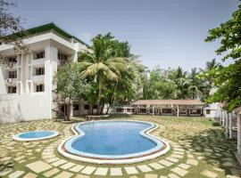 Daman - Casa Tesoro; A Sterling Holidays Resort Daman India