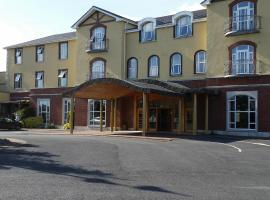 A picture of the hotel: Woodlands Hotel & Leisure Centre