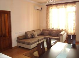 Glendel Hillz Apartment Yerevan Armenia