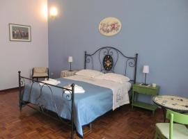Hotel Photo: B&B Al Centro Storico 21