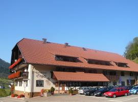 Hotel Photo: Gasthof Hotel Engel
