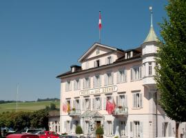Hotel Photo: Hotel Restaurant Seehof