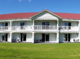 Kerikeri Park Motel Kerikeri New Zealand
