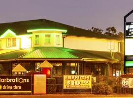 A picture of the hotel: Meadowbrook Hotel Brisbane