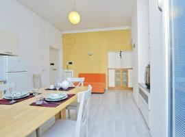 Double T Apartment Rome Italy
