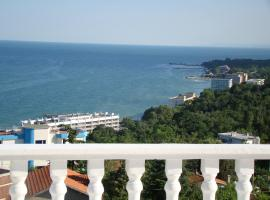 Guest House Andi Golden Sands Bulgaria