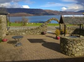 Hotel Photo: Culag Lochside Guesthouse