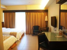 Hotel photo: Residence Inn Cherating