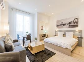 Apartment in Champs Elysees,