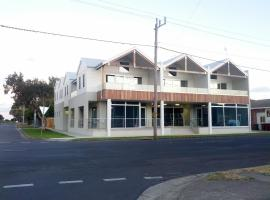 Hotel Photo: Central Barwon Heads