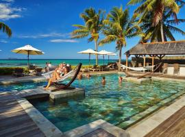 Cape Point Seafront Suites & Penthouse by Lov Cap Malheureux Mauritius