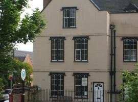Hotel Photo: Old Rectory Guesthouse in Staveley