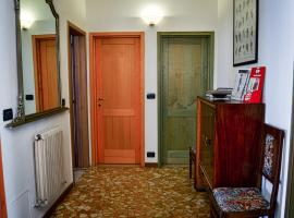 Hotel Photo: Bed And Breakfast Arcobaleno