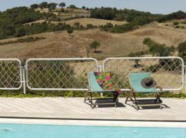 Hotel Photo: Colleberto Farmhouse