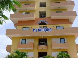 Residence Meridiana Juan Dolio Dominican Republic
