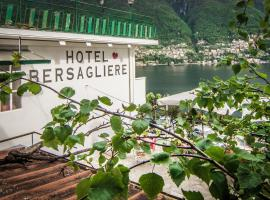 Hotel Photo: Hotel Bersagliere