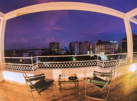Whitehouse Residencies Colombo Sri Lanka