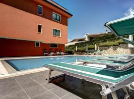 Hotel Photo: Residence Hotel Vacanze 2000 - Adults Only