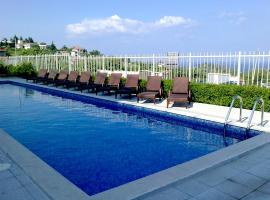 Sea Dream Rental Apartments Varna City Bulgaria