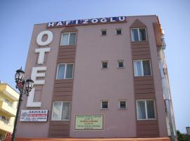 Hotel Photo: Hotel Hafizoglu