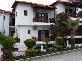 Hotel Photo: Pension Irini