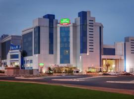 Hotel Photo: Courtyard by Marriott Jazan