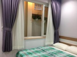 SQ House Serviced Apartment Ho Chi Minh City Vietnam