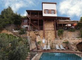 Hotel Photo: Hotel Villa Turka