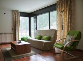 Ski Bike and Hike Apartments Arinsal Andorra