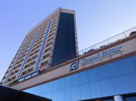 Hotel Photo: Grand Bittar Hotel