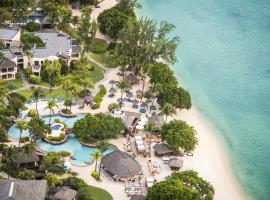 Hotel Photo: Hilton Mauritius Resort & Spa