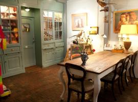 Hotel Photo: B&B Herengracht 21