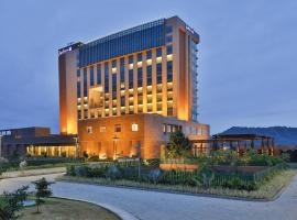 Hotel Photo: Radisson Blu Hotel Guwahati